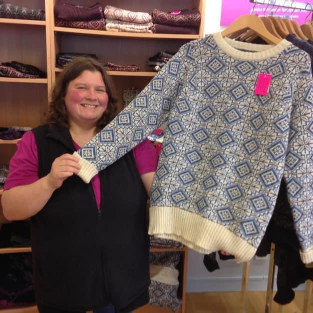 Sandra Williamson Textile Designs