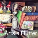 Arts a Flutter