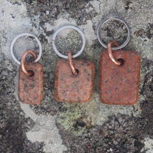 Keyrings & Charms