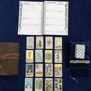 psychic tarot reading gift