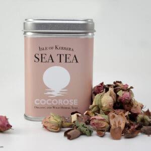 Sea Tea Cocorose