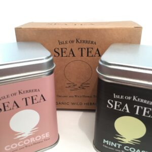 SEA TEA gift box