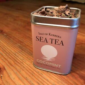 Cocomint Tea
