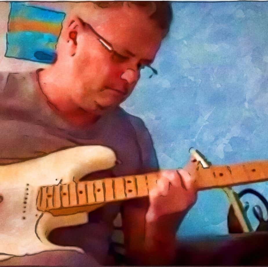Gerry Porter Music